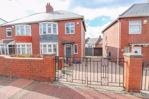 3 bedroom semi-detached house to rent - Grange Terrace, Deckham, Gateshead