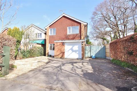 4 bedroom detached house to rent - Newtown Lane, Verwood, BH31