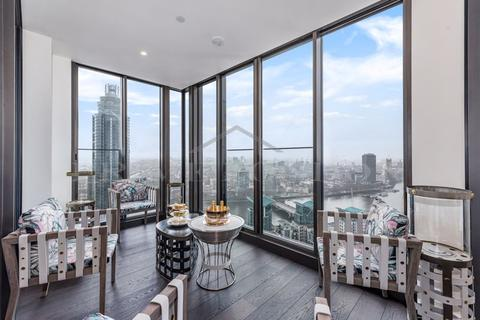 2 bedroom apartment for sale - Damac Tower, Nine Elms, London