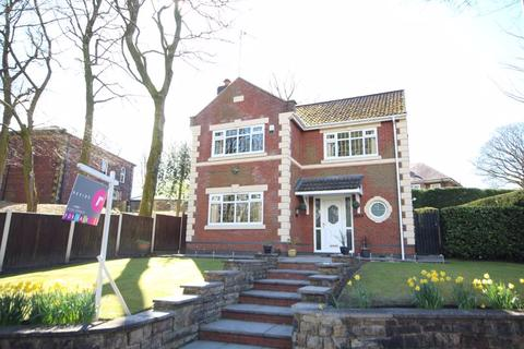 4 bedroom detached house for sale - OULDER HILL DRIVE, Bamford, Rochdale OL11 5LB