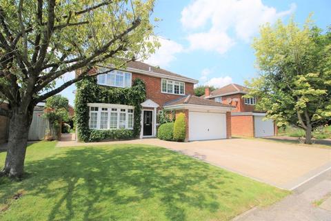 4 bedroom detached house for sale - Monks Risborough
