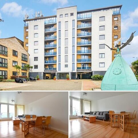 2 bedroom flat for sale - Iceland Wharf, Surrey Quays SE16
