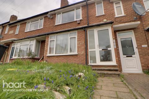 3 bedroom terraced house for sale - Dereham Road, Norwich