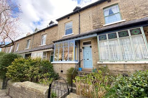 3 bedroom terraced house for sale - Leyburn Grove, Shipley