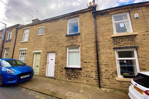 1 bedroom terraced house for sale - Ada Street, Saltaire, Shipley