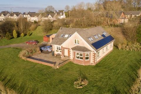 5 bedroom detached house for sale - Laigh Muir, Sinclairston