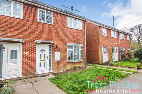 3 bedroom semi-detached house to rent - Neville Road, Sutton