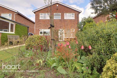 4 bedroom detached house for sale - Primula Drive, Norwich