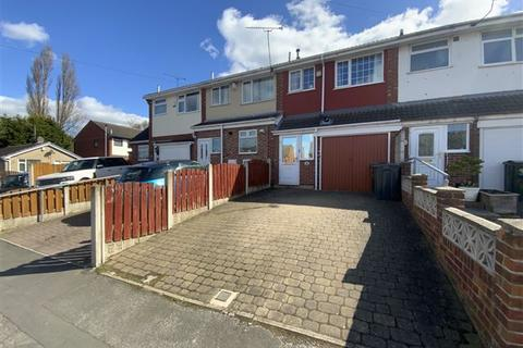 3 bedroom terraced house for sale - Manvers Road, Swallownest, Sheffield, S26 4UD