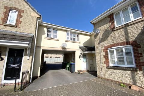 1 bedroom coach house to rent - Springfield Drive, Calne
