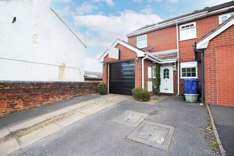 3 bedroom mews for sale - High Street, Halmerend, Stoke-On-Trent