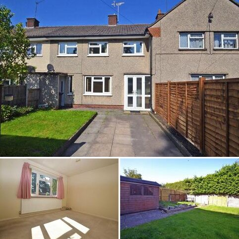 3 bedroom terraced house to rent - High Street, Yatton