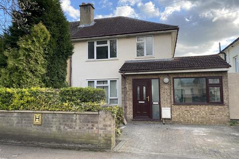 4 bedroom semi-detached house to rent - Birdwood Road, Cambridge