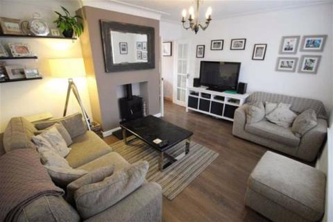 3 bedroom terraced house to rent - Percy Street, Tynemouth