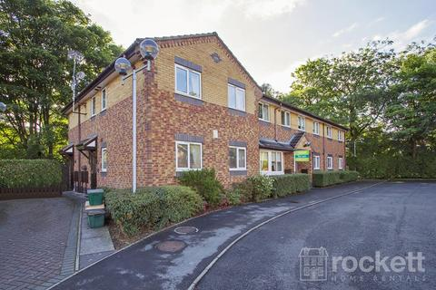 2 bedroom apartment to rent - Tolkien Way, Stoke On Trent
