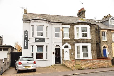 1 bedroom flat to rent - Mill Road Cambridge