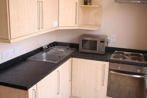 1 bedroom flat to rent - Walton Street (Jericho)