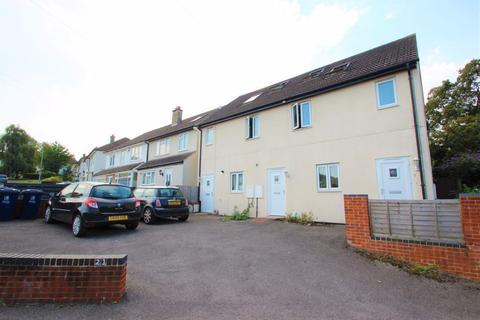 2 bedroom flat to rent - Saxon Way (Headington)