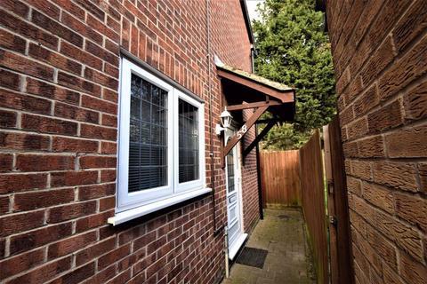 1 bedroom terraced house to rent - Bankfoot, Grays, Essex