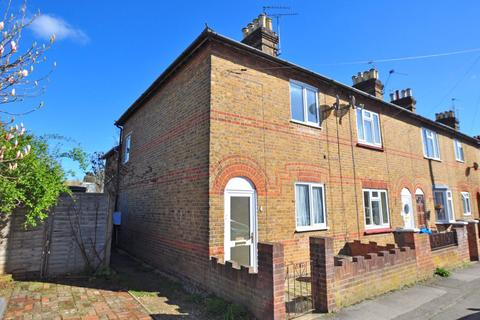 2 bedroom terraced house to rent - The Croft