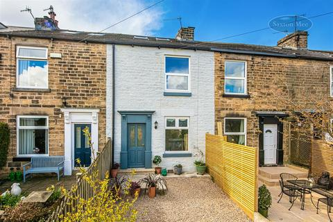3 bedroom terraced house for sale - Cobden Terrace, Crookes, S10 1HN