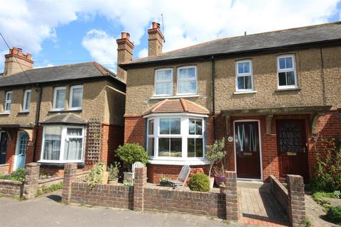 3 bedroom end of terrace house for sale - Downs View Terrace, Henfield
