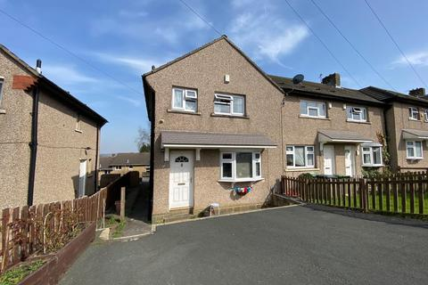 3 bedroom semi-detached house for sale - Thackeray Grove, Huddersfield