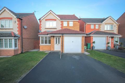 3 bedroom detached house to rent - Stonebridge Crescent, Ingleby Barwick, Stockton-On-Tees