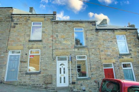 2 bedroom terraced house for sale - Graham Street, Stanhope, Bishop Auckland