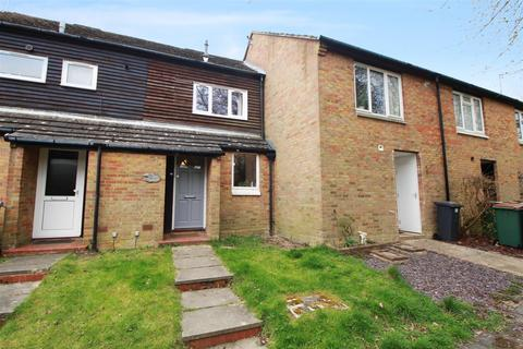 2 bedroom terraced house for sale - Red Admiral Street, Horsham