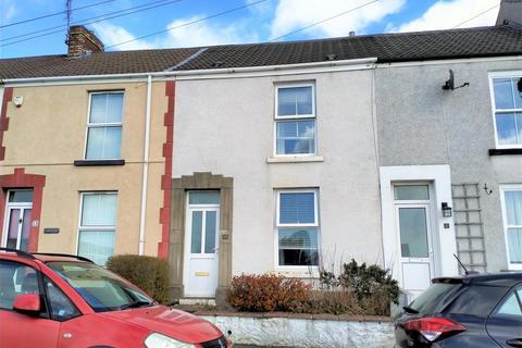 2 bedroom terraced house for sale - Windmill Terrace, St. Thomas, Swansea