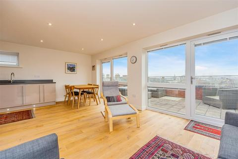 2 bedroom penthouse for sale - Stonesby Square, De Montfort Street, Leicester