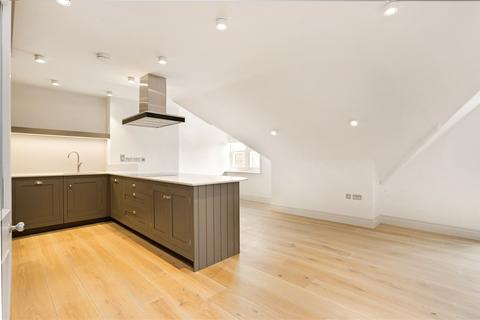 2 bedroom flat to rent - Bardwell Road, Oxford, OX2