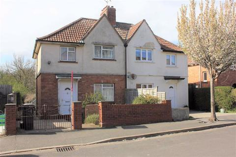 3 bedroom semi-detached house for sale - Lake Road, Southmead, Bristol