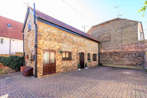 2 bedroom detached house for sale - Hidden Mews, Newington
