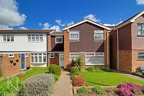 4 bedroom terraced house for sale - Richmond Close, Ware