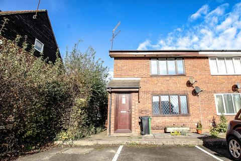 1 bedroom maisonette for sale - Hawkesbury Close, Church Hill South Redditch