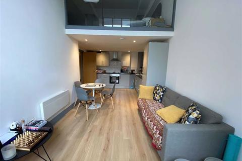 2 bedroom flat for sale - 6 Pollard Street, Albion Works, Ancoats