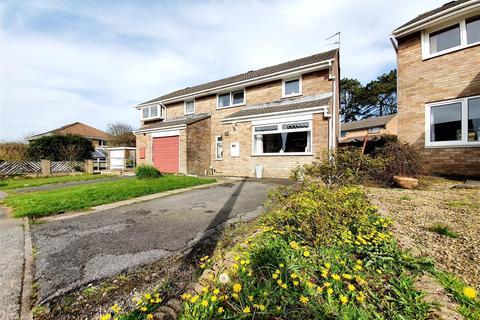 3 bedroom semi-detached house for sale - Landor Drive, Loughor, Swansea