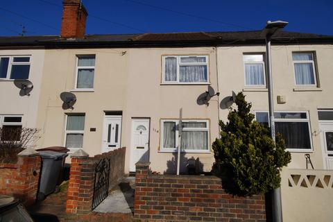 3 bedroom terraced house to rent - Sherwood Street, Reading, RG30