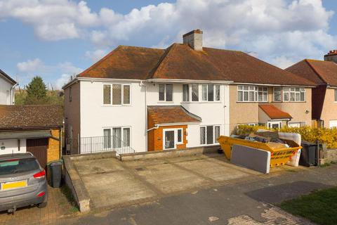 5 bedroom semi-detached house for sale - Derek Avenue, Epsom