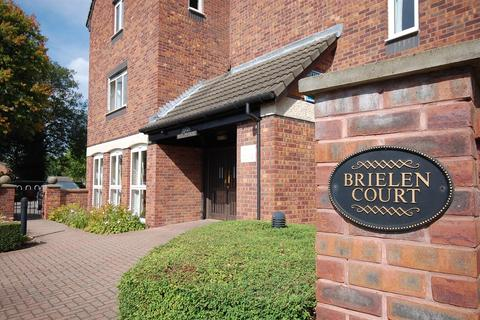 1 bedroom flat for sale - Brielen Court, Radcliffe-On-Trent, Nottingham