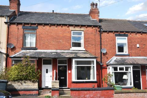 2 bedroom terraced house to rent - Springfield Mount, Horsforth