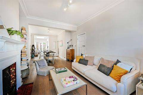 4 bedroom terraced house for sale - Greenend Road, Chiswick, London, W4