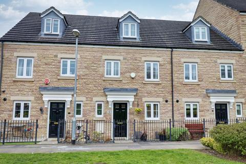 3 bedroom terraced house for sale - Georgian Square, Rodley