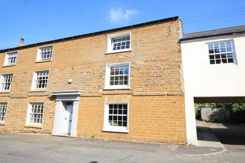 3 bedroom terraced house for sale - Back Lane, Hardingstone, Northampton, NN4