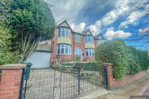 4 bedroom semi-detached house for sale - Durham Road, Low Fell