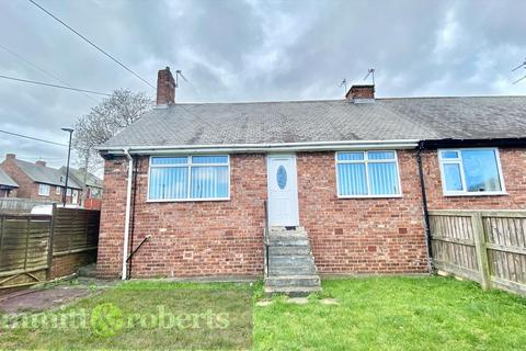 2 bedroom terraced bungalow for sale - Eskdale Street, Hetton-Le-Hole, Houghton Le Spring