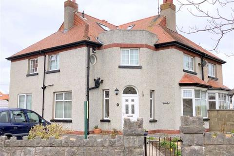 3 bedroom semi-detached house for sale - St Seiriols Road, Llandudno, Conwy