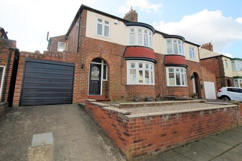 3 bedroom semi-detached house to rent - Crayke Road, Hartburn, Stockton-On-Tees